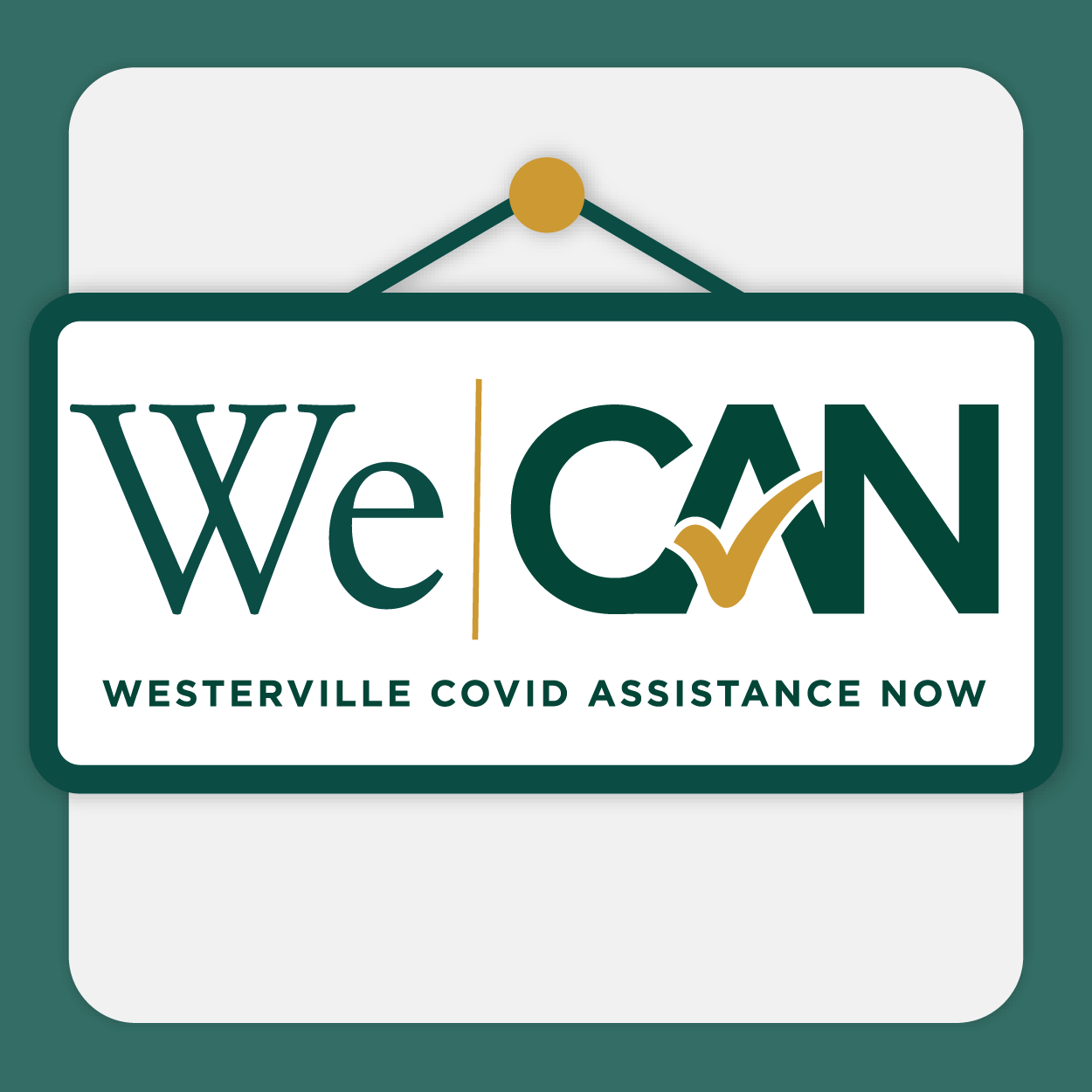 WeCAN (COVID Assistance Now)